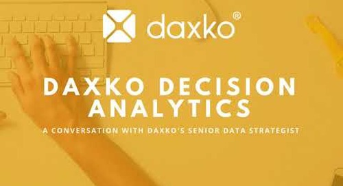Daxko Decision Analytics Podcast Episode 2 - Access