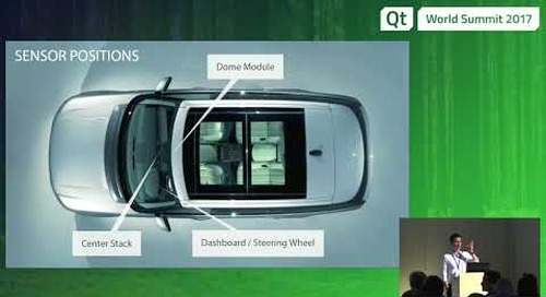 QtWS17 Qt for gesture control and body tracking applications, Sascha Klement, Gestion