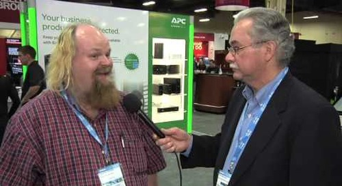 Linq3 Technologies: APC Helps Ride Through Power Sags and Brownouts