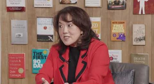 Anne Chow on Surrounding Yourself with Good People