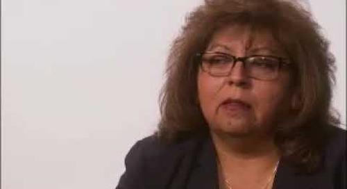 Cancer Stories that Triumph: Jeannette Garcia