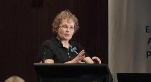 ATSE 2016 New Fellow: Dr Jacqueline Craig FTSE