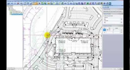 7 Business Center - HCE Trimble Building CAD Takeoff.mp4