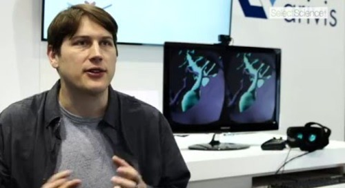 ZEISS @ SfN15: How Large Scale 3D Electron Microscopy is Revealing Animal Behavior