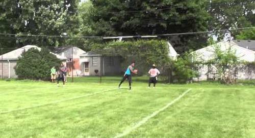 Malik Henry Highlights - Detroit SMSB Camp