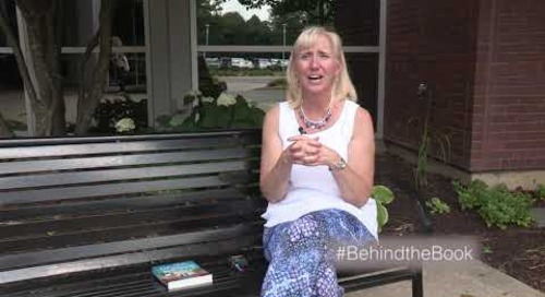Behind The Book-Nancy Cavanaugh