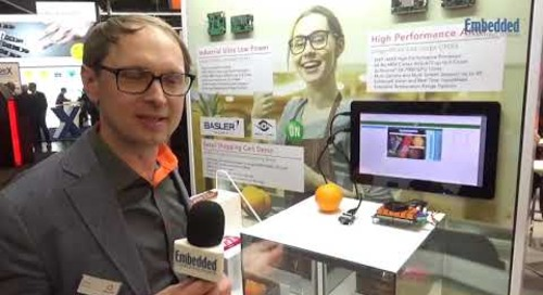 congatec at Embedded World 2019