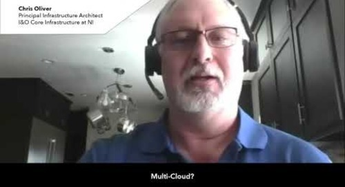 NI Leverages Aviatrix to Simplify On-prem to Cloud Routing and Multi-Cloud Security Operations