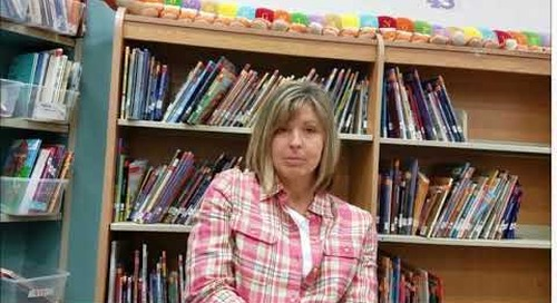 Information Literacy at Brookhaven Elementary