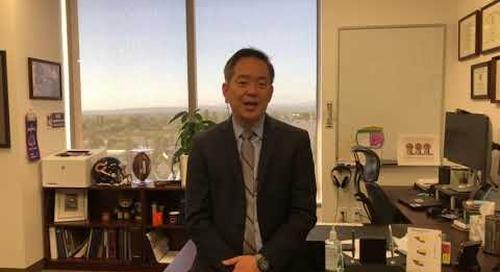 Heritage Update from David Kim, MD