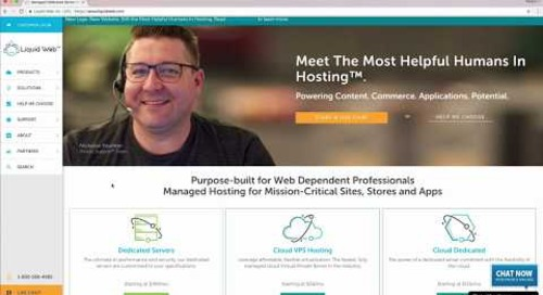 How to Migrate Your Wordpress Site to Liquid Web's Managed WordPress
