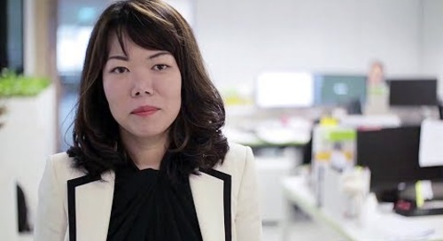 Lili Tao: Shaping Asia with mega project management skills