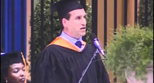 Dov Seidman - UCLA Commencement Speech