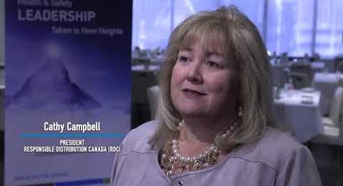 CEO Health + Safety Leadership Network: Great Presenters and Materials