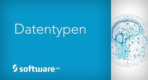Datentypen