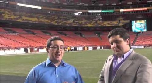 Video Analysis: Notre Dame 49, Navy 39