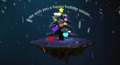 Happy Holidays from IMAGINiT Technologies