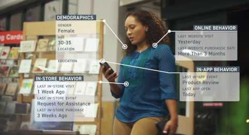 Smart Retail: Indoor Positioning Systems for Business Intelligence