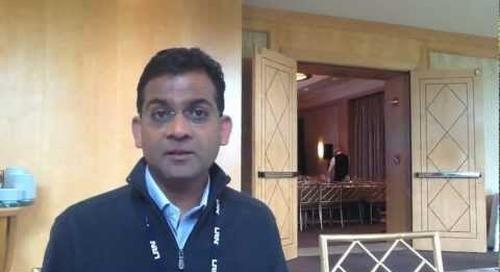 Kal Patel on Trust in Business