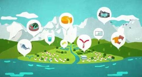 The Relationship Between the Groundwater of Kurobe and YKK
