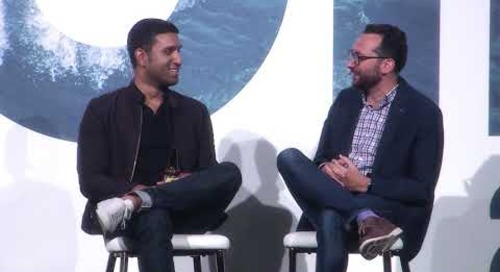 JOIN 2018 – Looker for Good: Rohan Matthew & Daniel Mintz