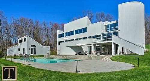 1 Carriage Hill Mendham NJ - Real Estate Homes for Sale