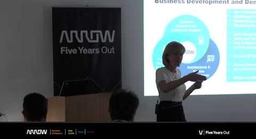 Denise Bryant, Director of Enterprise Sales, Arrow ECS