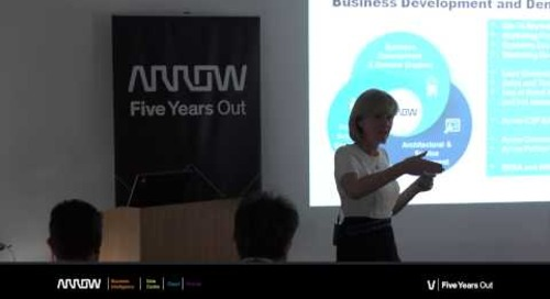Denise Bryant, Director of Enterprise Sales, Arrow ECS