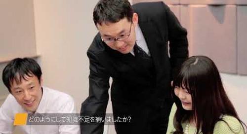Parexel Employee's Voice 5 -  Japan CSM