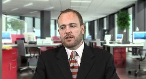 Webinar - The True Cost of Bearing Lubrication
