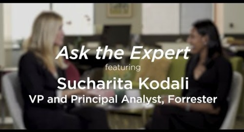 Ask the Expert with Sucharita Kodali (Press)