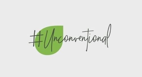 #Unconventional: An Aurecon Campaign