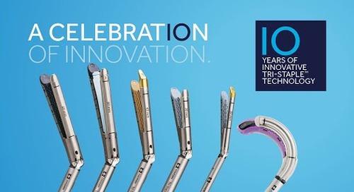 A Celebration of Innovation