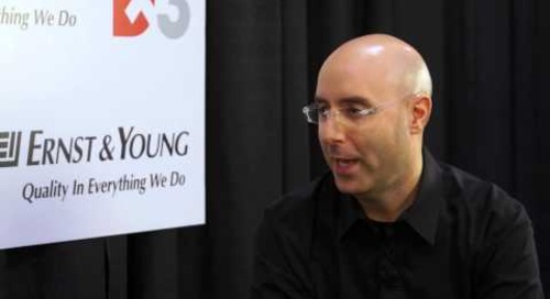 Amber Mac sits down with Mitch Joel from TwistImage