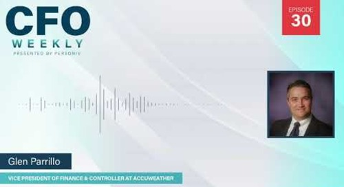 What the Future Holds for Accounting w/ Glen Parrillo | Video Episode 30