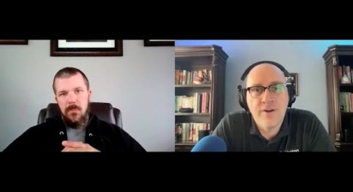 Interview: Dr. Chase Cunningham Talks Zero Trust, His Book on Cyber Warfare, and More!