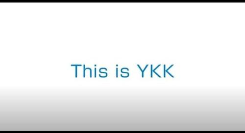 English - This is YKK - 2021