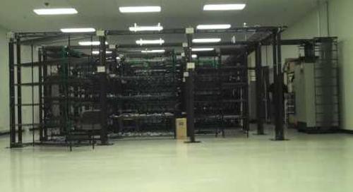 Liquid Web Data Center 2 - Section 3