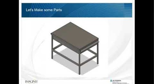 Working with Sheet Metal in Fusion 360