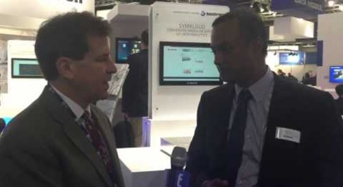 Embedded World 2015 – Prem Kumar, Kontron