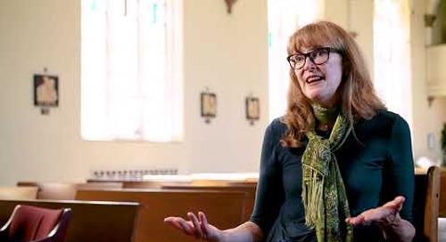 Margie's Story - Providence Mount St. Vincent