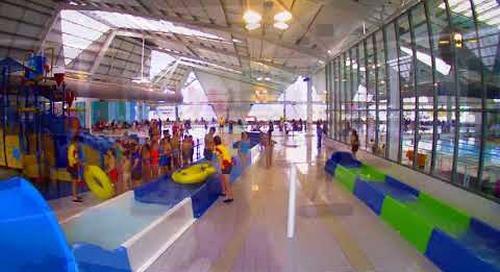 Splash Aqua Park and Leisure Centre Presentation