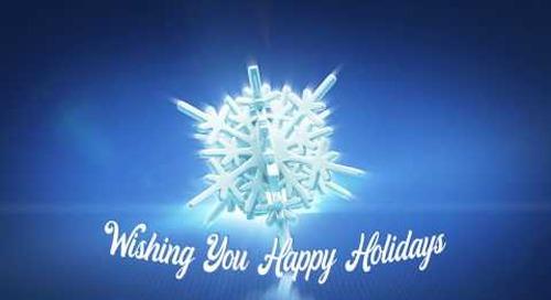 Radisys Wishes You a Happy Holiday Season