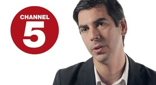 Channel 5 case study