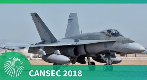 Announcing CANSEC 2018: Show Preview
