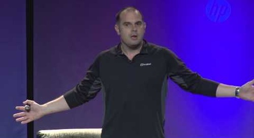Simplicity Itself - The Business Benefits of Microservices (Cloud Foundry Summit 2014)