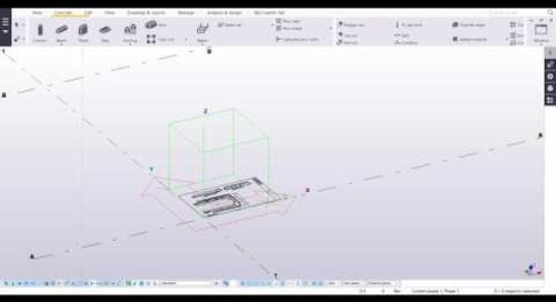 PDF Interoperability with Tekla Structures