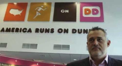 C-Suite with Jeffrey Hayzlett - Dunkin' Donuts
