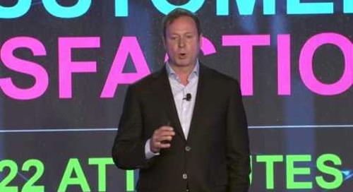 Lenovo Transform: Kirk Skaugen, Part I