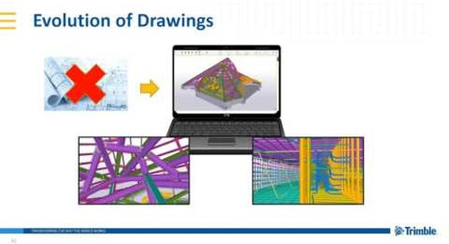 Benefits Of a Constructible Model for Structural Engineers